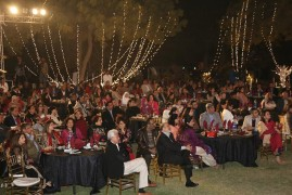 Annual Event - Jubilee Life Insurance