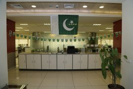 Independence Day 2015 - Jubilee Life Insurance