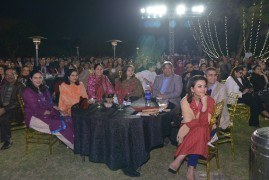Annual Event Audience