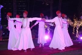 Turkish Spiritual Dance Performance - Jubilee Life Insurance