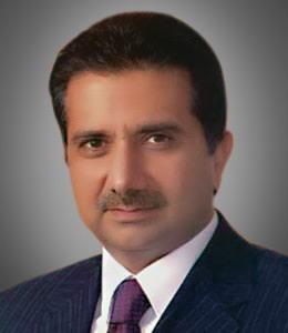 Sultan Ali Allana