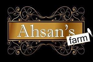 Ahsan's Farm - Brand Partners - Saffron | Jubilee Life Insurance