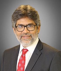 Farhan Faridi - Group Head of Retail Distribution of Jubilee Life Insurance