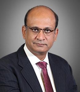 Munawar Khalil - Group Head Human Resource Development & Management at Jubilee Life Insurance