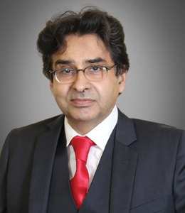 Zahid Barki - Group Head of Technology, Quality Assurance & Projects at Jubilee Life Insurance