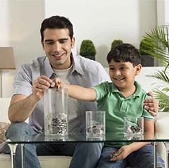 Assured Savings Plan - Bancassurance - Habib Metropolitan Bank | Jubilee Life Insurance