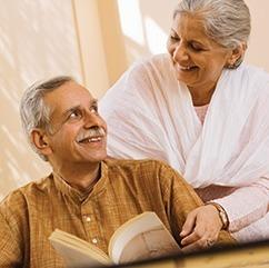 UBL BetterLife Retirement Plan - United Bank - Bancassurance | Jubilee Life Insurance
