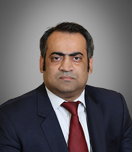 Adeel Ahmed Khan - Department Head of Internal Audit at Jubilee Life Insurance