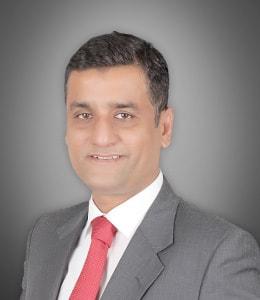 Faiz ul Hasan - Department Head Corporate Distribution at Jubilee Life Insurance