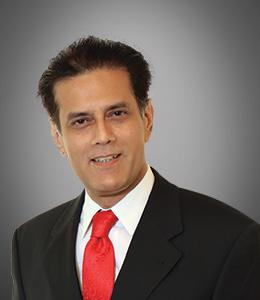 Nadym Chandna - Department Head of Window Takaful at Jubilee Life Insurance