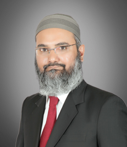 Muhammad Aamir - Department Head of Corporate Business Operations at Jubilee Life Insurance
